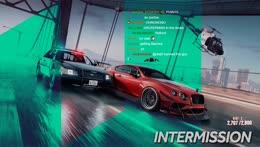 Interceptor Trials   NoPixel Main !eternal
