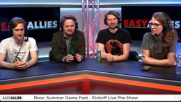 Geoff Keighley: He Always Surprises, He Always Disappoints