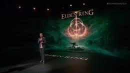 Elden Ring or death Summer Game's Fest