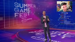 SUMMER GAME FEST LIVE REACT (THEN BACK TO WORK)