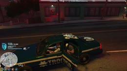 Randy Bullet | Chang Gang | GTA V RP | !youtube !newvid