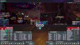 Raid Masters: Castle Nathria Speedrun - Qualifier - Day 1 NA Run #1