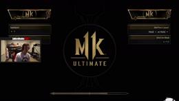 BIG BOY TRAINING FOR $300k MK11 ATT TOURNAMENT FRI - Follow @jakenbakeLIVE on !Socials
