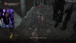 Nooooooooooooo!!! Died From A Group Of Skeletons!! Haha!