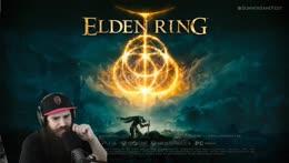 Elden Ring Shown Or I Shave On Stream