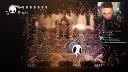 LEARNING ALL THE L (OMEGALUL) RE OF HOLLOWKNIGHT!!! (SPOILERS)