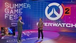 #E32021   Que donne ce Summer Game Festival ?