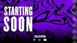 NRG Flexinja // this stream is Purple, omen is Purple... use !Purple in chat :D