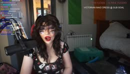 Egirl Rejects learn drag makeup FT. Eevolicious