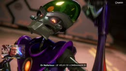 1ère fois sur un Ratchet & Clank ! Découverte de Rift Apart sur PS5 !