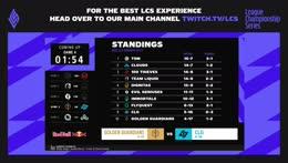 Week 2 Day 1 | LCS Summer Split (2021)