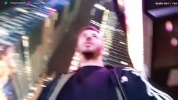 NYC IRL | !twitter  !instagram