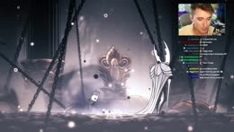 ATRIOC ATTEMPS THE FINAL PANTHEONS OF HOLLOW KNIGHT (HARDEST CHALLENGES FOR GOD GAMER SONLY)