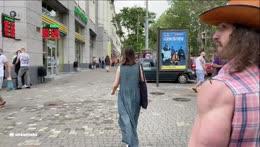 IRL Stream! Шаверма Патруль в Одессе! Гуляем по Одессе!
