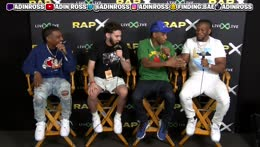 INTERVIEWING LIL BABY, TRIPPIE, THE MIGOS, AND MORE RAPPERS