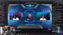 $300,000 #ATTAnnihilatorCup Week 3: Mortal Kombat 11 WINNER STREAM !commands - Follow @jakenbakeLIVE on !Socials