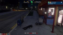 Suspended Detective Present at Flecca Robberies | NoPixel 3.0 |!discord !tushy