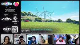 Wholesome Games + Ubisoft Foward + Devolver Digital   Overnautibilidade!