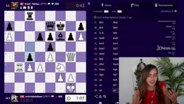 Chillin' w/ some !chess