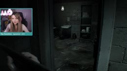 Zombies in RE7