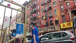 CHINATOWN NYC IRL | !twitter  !instagram