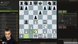 Warmup & Titled Arena + Heart Rate Monitor | lichess.org
