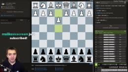 eric analizes magnus game