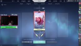 Ranked Dog ⭐️ NEW ALERT @50$ | !discord | !rank | !tournament [EN\AR]