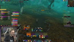 De Other side +24 -  Updated !UI with raid WAs! - New video !affix