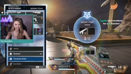 Apex with Shin! ASMR Later!