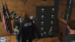 Ensley Alton | Nopixel WL | LSPD | Clapping all the Criminals