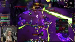 WoW and chill  - !giveaway - Updated !UI with raid WAs! - New video !affix