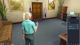 deputy mayor is an npc confirmed? | Dreah Johnson | NoPixel