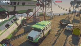 Anyone need a bank truck?