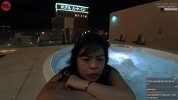 JAPAN-Got a Hotel w/ Hot Tub and Pool Friends Welcome!! 👏| !social !discord
