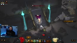 New Diablo !Patch - Ethereal Items Released + Monk Buffs, Checking Everything Out!