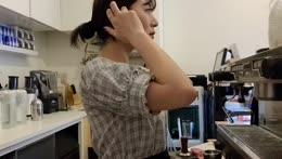 모닝카페 CCTV
