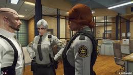 NoPixel | Lt. Angel of the BCSO | (: