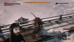 Rhythm Hollow Knight Like Third Person Shooter