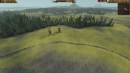 GUERRE DES FACTIONS ! Tournoi Total War avec M4F et Alpha au cast ! !displate