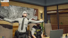 Best Police Officer Of All Time!