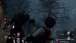 Resident Evil 9   Chris By Nightlight !social !merch