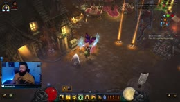 Diablo !Patch - New !Ethereal Items + Monk Buffs -> Karazhan Raid -> Lost Ark Summer Patch Reveal