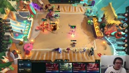 tft -> leauge @ 8 with toast and lily and yvonne