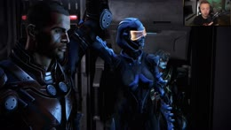 First time Mass Effect 3 (day 4) - !Displate @Elajjaz Twitter/Instagram