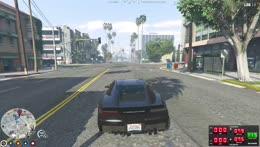 cop car spawn
