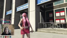 GTA??! | Kate Minaj