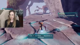 (First Ratchet&Clank) Last gaming stream before vacation