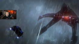 First time Mass Effect 3 (day 5!) - !Displate @Elajjaz Twitter/Instagram