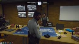 308 Sergeant Mack | Cop RP | NoPixel